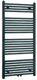 Design radiator Zero 120 antraciet_