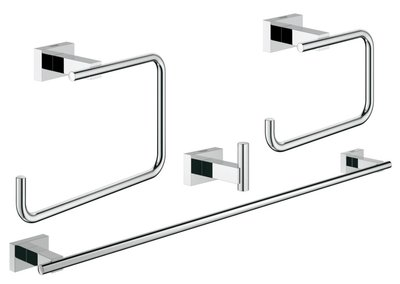 Grohe Essentials Cube Set 4-in-1