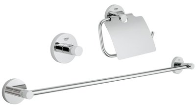 Grohe Essentials Set 3-in-1