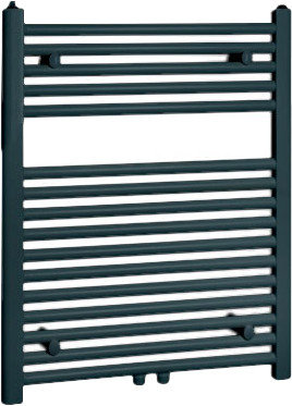 Design radiator Zero 77 antraciet