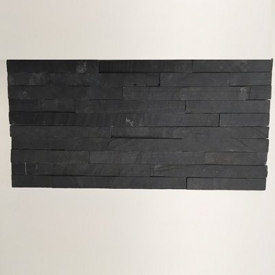 Mozaïek Brick Stone Antraciet