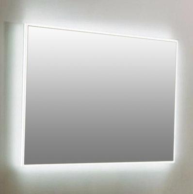 Spiegel Infinity LED 58cm