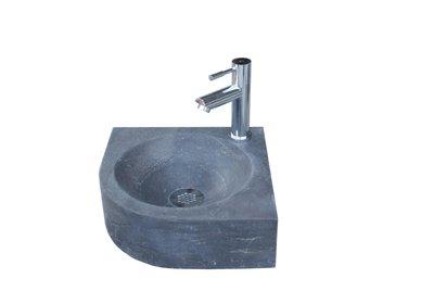 Natuursteen fontein Rondo