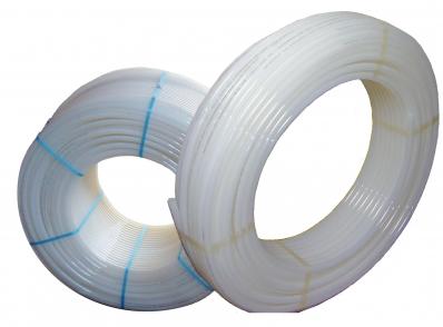 Aflex 3-laags vloerverwarmingsbuis 16 x 2.0 mm Rol a 600 mtr