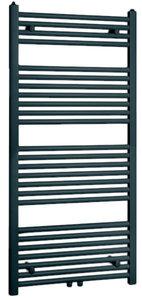 Design radiator Zero 120 antraciet