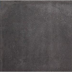 "Vloertegel ""Moov Antraciet"" 60x60cm"
